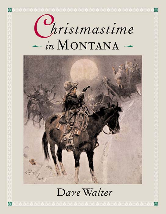 Christmastime in Montana align=