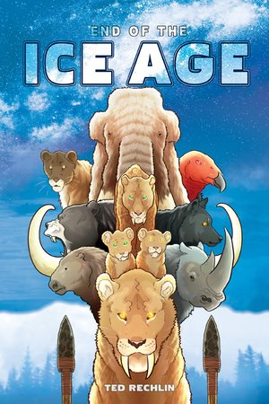 End of the Ice Age align=
