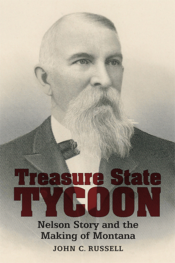 Treasure State Tycoon  align=