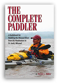 The Complete Paddler align=