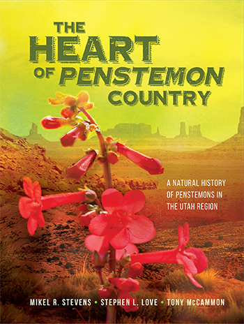 The Heart of Penstemon Country align=