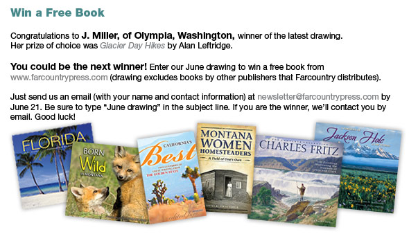 FCP-June Newsletter-Win Free book