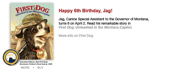 Happy Birthday Jag