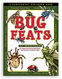 Bug Feats of Montana Cover