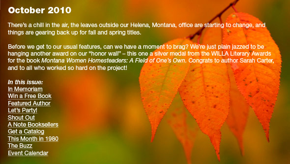 FCP-October Newsletter intro